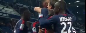 Caen 1:0 Bordeaux
