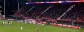 Dijon 3:1 Toulouse