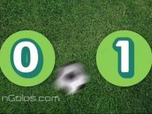 Waasland-Beveren 0:2 Charleroi
