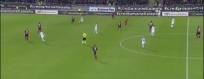 Cagliari 1:3 Inter Mediolan