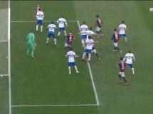 Bologna 3:0 Sampdoria