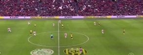 Ajax Amsterdam 5:1 Roda