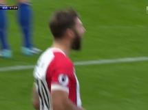 Southampton 4:1 Everton
