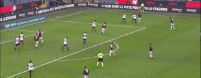 AC Milan 0:0 Torino