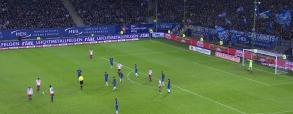 Hamburger SV 3:0 Hoffenheim