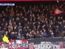 Excelsior Rotterdam 1:2 PSV Eindhoven