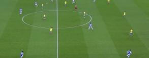 Real Sociedad 2:2 Las Palmas
