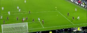 Juventus Turyn 3:0 Crotone