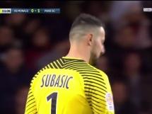 AS Monaco 1:2 PSG