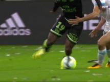 Olympique Marsylia 1:0 Guingamp