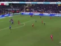Club Brugge 3:2 SV Zulte-Waregem