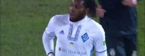 Stal Kamianske 0:2 Dynamo Kijów