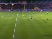 Pacos Ferreira 1:2 Sporting Lizbona