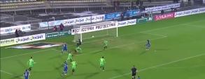 FK Rostov 2:0 Andżi Machaczkała