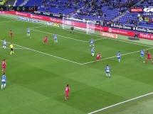 Espanyol Barcelona 1:0 Getafe CF