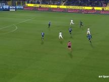 Atalanta 1:0 Benevento