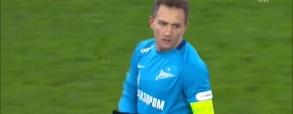 Spartak Moskwa 3:1 Zenit St. Petersburg