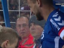 Strasbourg 0:0 Caen