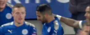 Leicester City 2:1 Tottenham Hotspur