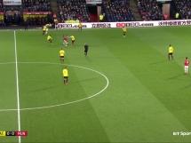 Watford 2:4 Manchester United