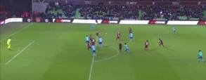 Metz 0:3 Olympique Marsylia