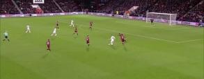 AFC Bournemouth 1:2 Burnley