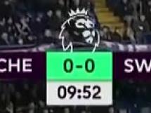 Chelsea Londyn 1:0 Swansea City
