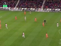 Stoke City 0:3 Liverpool