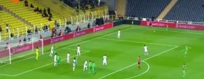 Fenerbahce 6:0 Adana Demirspor
