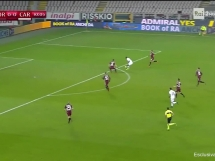 Torino 2:0 Carpi