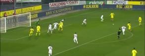 Chievo Verona 1:1 Verona