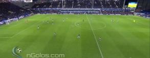 Rooney strzelił gola zza połowy boiska!