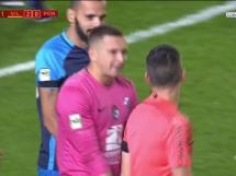 Villarreal CF 3:0 Ponferradina