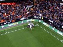 Valencia CF 4:1 Real Saragossa