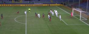 Genoa 1:0 Crotone