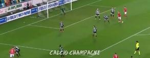 Udinese Calcio 8:3 Perugia