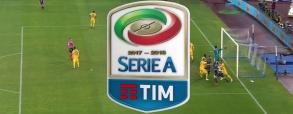 Napoli 0:1 Juventus Turyn