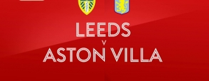 Leeds United 1:1 Aston Villa