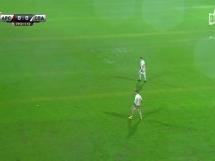 Arsenal Tula 0:1 Spartak Moskwa