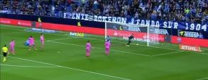 Malaga CF 0:0 Levante UD