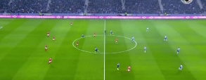 FC Porto 0:0 Benfica Lizbona