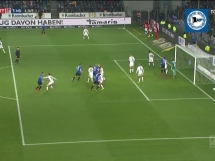 Arminia Bielefeld 5:0 Fc St. Pauli