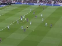 FC Barcelona 2:2 Celta Vigo