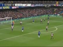 Chelsea Londyn 3:1 Newcastle United
