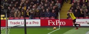 Watford 1:1 Tottenham Hotspur