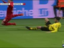 Bayer Leverkusen 1:1 Borussia Dortmund