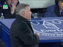 Everton 2:0 Huddersfield