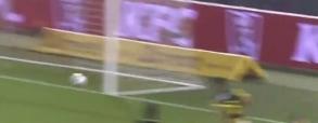 Feyenoord 1:0 Vitesse