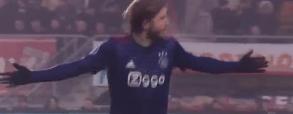 Twente 3:3 Ajax Amsterdam
