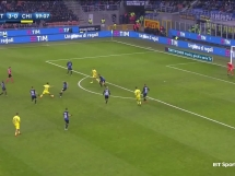 Inter Mediolan - Chievo Verona 5:0